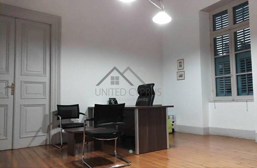 Interior option -office 1.4