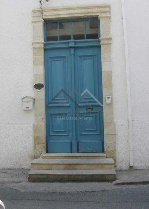 Property-entrance door1