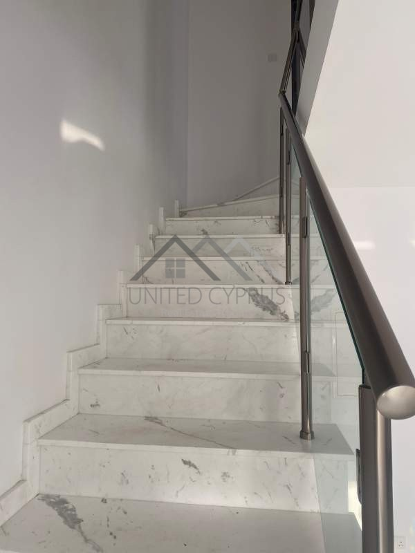 NICOLAOU STAIRS