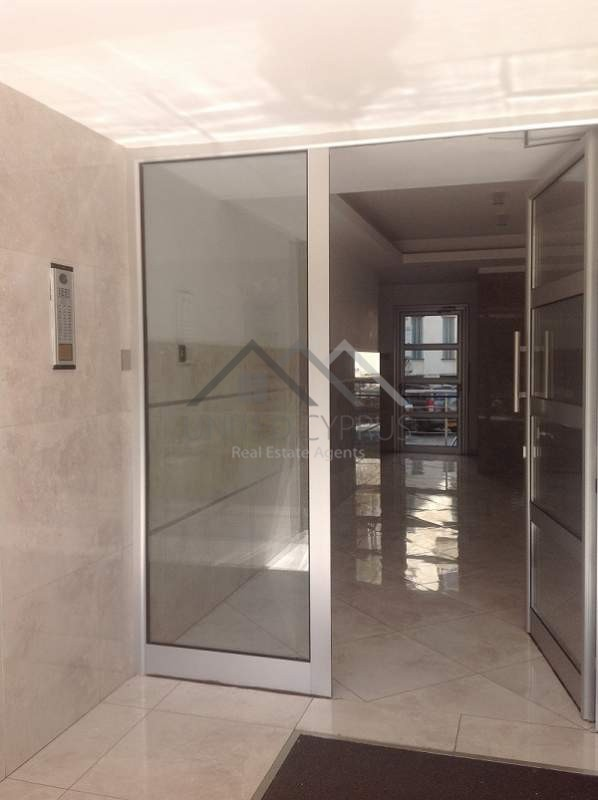 Building Entrance 2