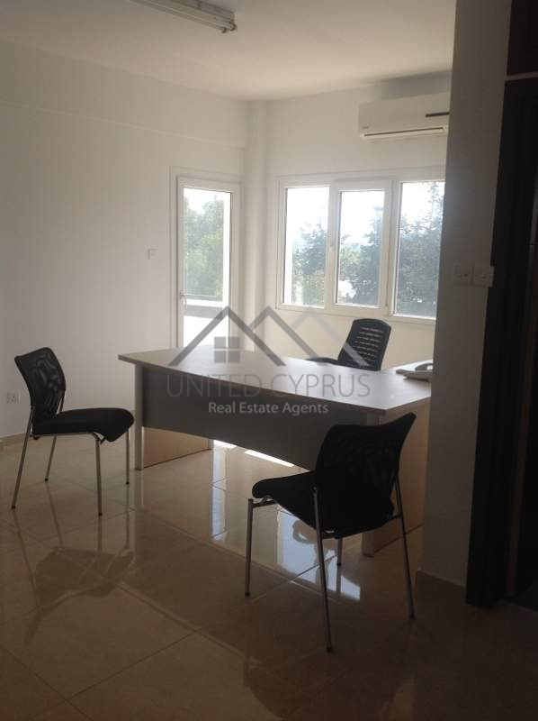 Office in 1st Room
