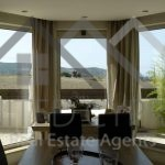 Luxury house in Lmsol countryside with large land 005